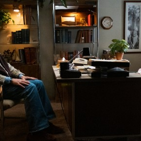 Will Ferrell, Paul Rudd and Kathryn Hahn star in the trailer for new series The Shrink NextDoor
