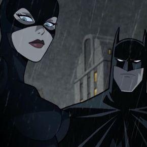 Batman The Long Halloween – Part One Blu-ray review: Dir. Chris Palmer(2021)