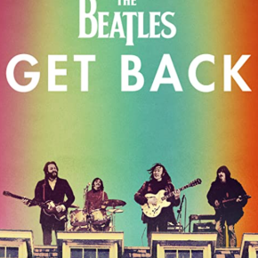 Peter Jackson's 'The Beatles: Get Back' launching on Disney+ across 25, 26, 27November