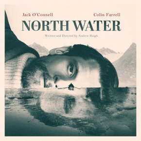 Check out Jack O'Connell, Colin Farrell, and Stephen Graham in the upcoming drama series The North Water for theBBC