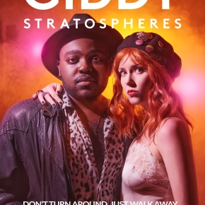 Win an iTunes Code to watch Laura Jean Marsh's GiddyStratospheres!