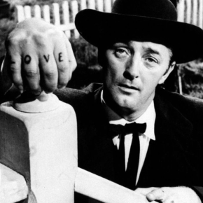 The Night Of The Hunter Blu-ray review: Dir. Charles Laughton [CriterionCollection]