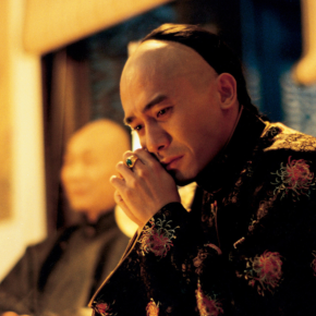Flowers Of Shanghai Blu-ray Review: Dir. Hou Hsiao-hsien [CriterionCollection]