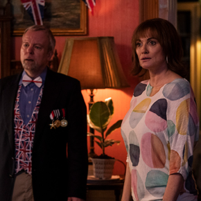 Inside No. 9 6.6 review: Last Night of theProms