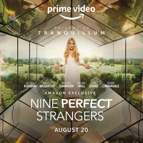 Eerie, intriguing vibe in first teaser trailer for Nine Perfect Strangers starring Nicole Kidman, Melissa McCarthy, Luke Evans and manymore…