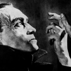 The Hands Of Orlac Blu-ray review: Dir: Robert Wiene [Masters ofCinema]
