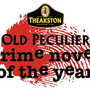 The six shortlisted books for the Theakston Old Peculier Crime Novel of the Year 2021are…