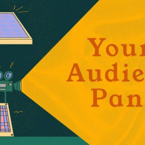 Love film, 18-25 years old and in Exeter? Join Exeter Phoenix's Young Audience Panel, more infohere!