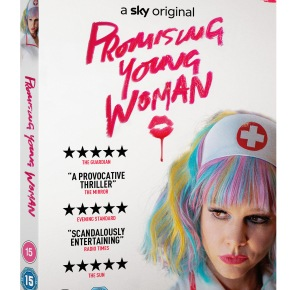 Promising Young Woman DVD review: Dir. EmeraldFennell
