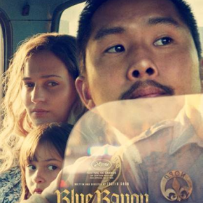 Poignant, powerful trailer for Blue Bayou starring Justin Chon and AliciaVikander