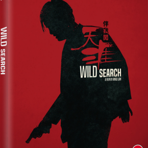 Wild Search Blu-ray review: Dir. RingoLam