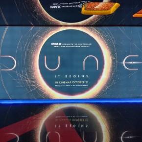 Review: Denis Villeneuve's Dune [IMAX PreviewEvent]