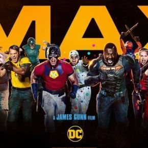 The Suicide Squad IMAX review | Dir. James Gunn(2021)