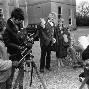 The Doctors: The Jon Pertwee Years – Behind the Scenes Vol 1 [DVDReview]