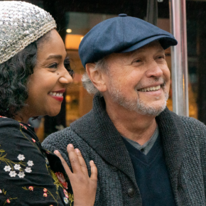 Charming trailer for Here Today, starring Billy Crystal and TiffanyHaddish
