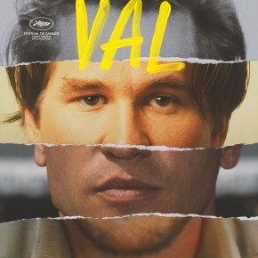 Watch: Compelling, insightful trailer for new Val Kilmer documentary 'Val'
