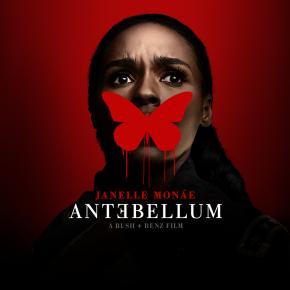 Antebellum Blu-ray review: Dir. Gerard Bush and Christopher Renz(2021)