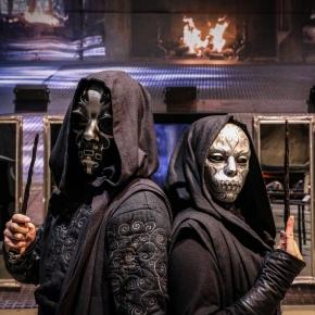 Delve into the Dark Arts this Halloween at Warner Bros. Studio TourLondon