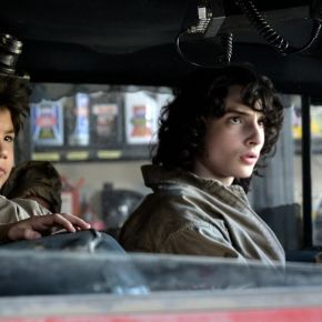 Check out the exciting latest trailer for Ghostbusters: Afterlife, coming to UK cinemas on 11November!