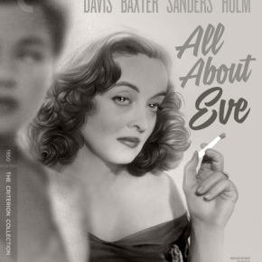 All About Eve Blu-ray Review: Dir. Joseph L. Mankiewicz [CriterionCollection]