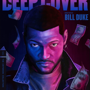 Deep Cover Blu-ray review: Dir. Bill Duke [CriterionCollection]