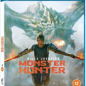 Win a copy of Monster Hunter, starring Milla Jovovich, on Blu-ray! **COMPETITIONCLOSED**