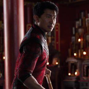 Shang-Chi and the Legend of the Ten Rings IMAX review: Dir. Destin Daniel Cretton(2021)