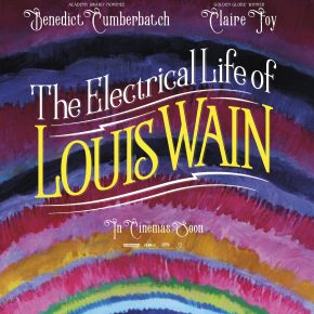 Watch: Intriguing trailer for The Electrical Life of Louis Wain starring Benedict Cumberbatchand ClaireFoy