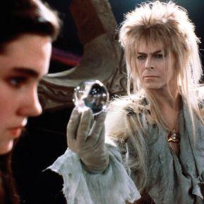 Labyrinth 4K UHD review: Dir. Jim Henson [35th AnniversaryEdition]