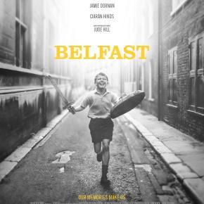 Wonderfully warm trailer for Kenneth Branagh's 'Belfast' starring Jamie Dornan and CaitrionaBalfe