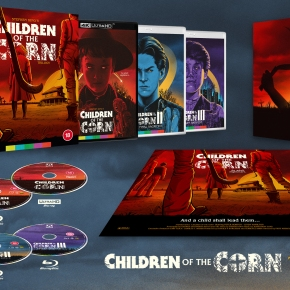Children of the Corn: Wicked Kids on the SilverScreen