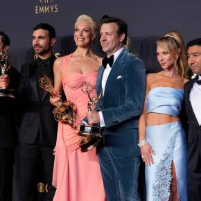 Complete List of 73rd Emmy AwardsWinners