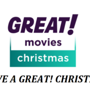 GREAT! Movies Christmas Channels haslaunched!