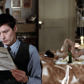 Mr Klein Blu-ray review: Dir. Joseph Losey [Vintage WorldCinema]