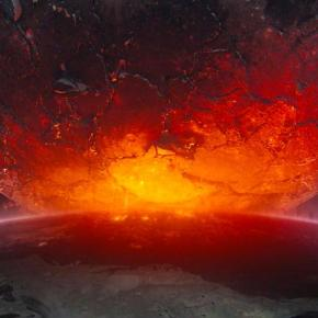 Must watch, world-crushing trailer for Roland Emmerich's disaster epicMoonfall