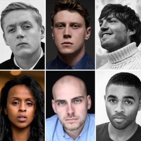 A24 boards new series with BBC and Element Pictures, as cast confirmed for Shane Meadows' The GallowsPole
