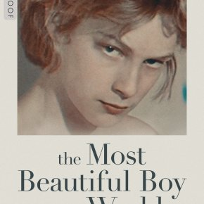 Win Dogwoof's The Most Beautiful Boy in the World onBlu-ray!