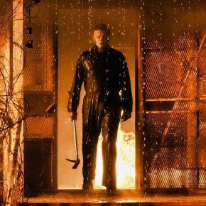 Halloween Kills review: Dir. David Gordon Green(2021)