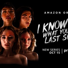 I Know What You Did Last Summer: Season 1 review [PrimeVideo]