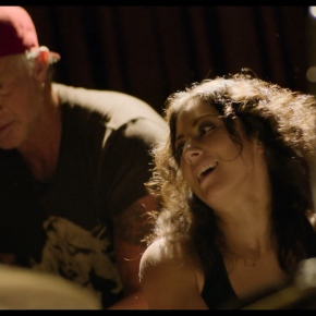 Celebrating the epicentre of every great band, the drummer, check out the trailer for Count MeIn