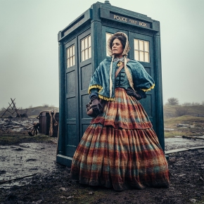All-new Doctor Who S13 insight from Jodie Whittaker, Mandip Gill, Chris Chibnall and Matt Strevens, and newstills!