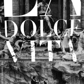 La Dolce Vita Blu-ray review: Dir. Federico Fellini [CriterionCollection]