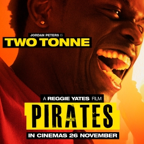 It's New Year's Eve 1999 and there's a party ahead, if these three mates can get tickets – Watch the excellent trailer for Reggie Yates debut feature PIRATESnow!