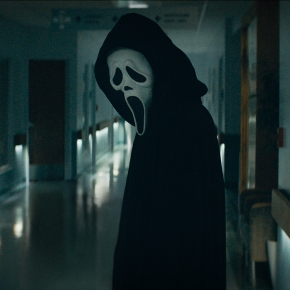Must Watch: First trailer for Scream, and a host of images, are allhere!
