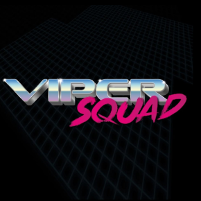 Go back to the 80's with Viper SquadLive!