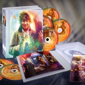 BBC Studios announces Doctor Who: The Collection – Season17